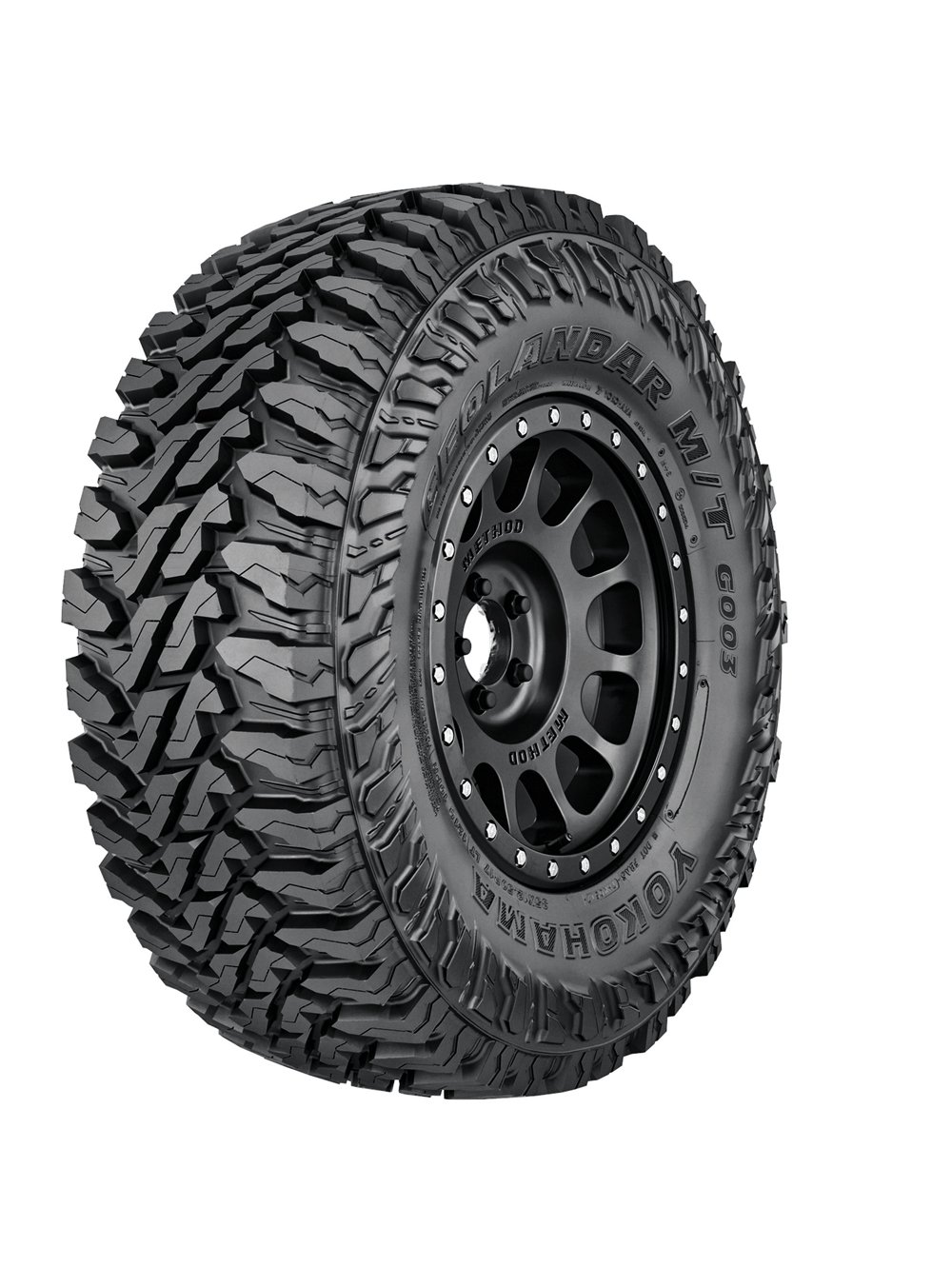 Nitto Mud Grappler Off-Road Tire