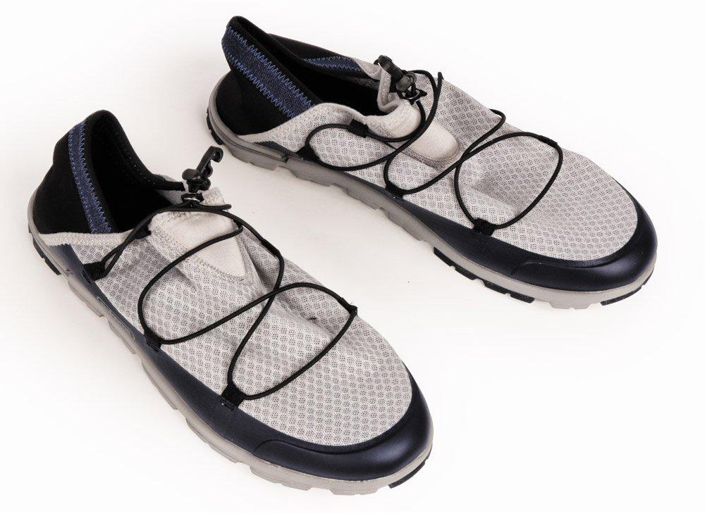 Pakems Chamonix Mesh packable hiking shoes