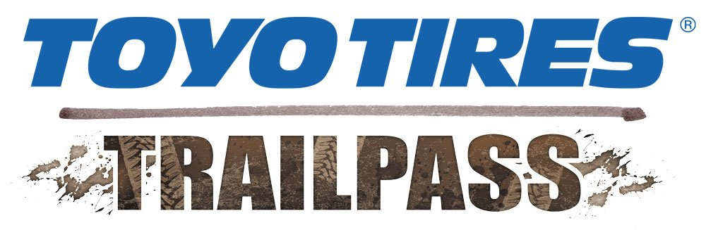 Toyo Tires Trailpass logo
