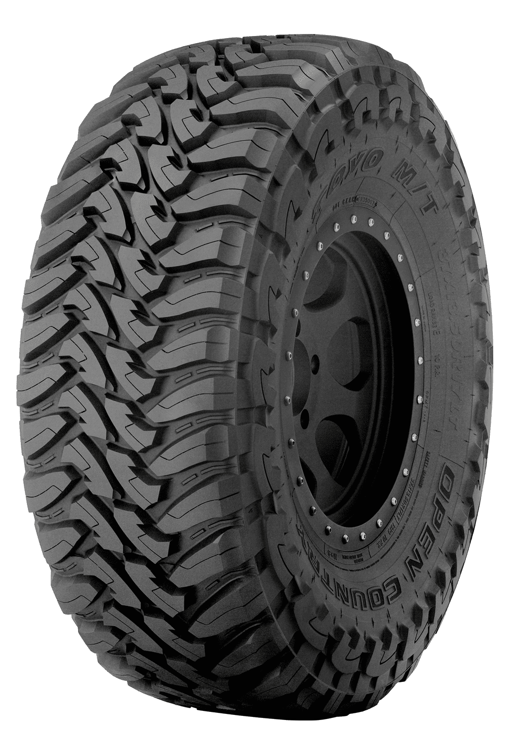 Toyo Open Country M/T Off-Road Tire