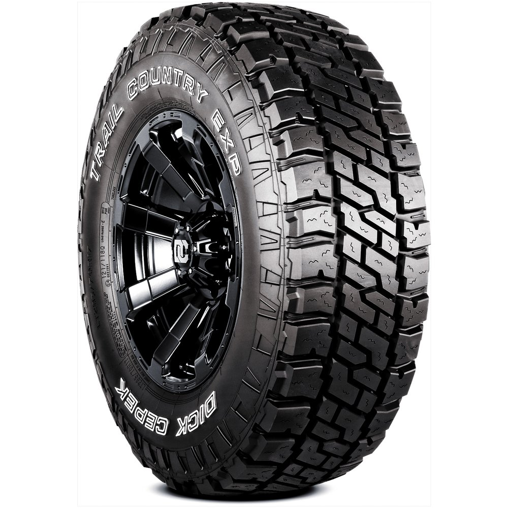 Dick Cepek Trail Country EXP off-road tire