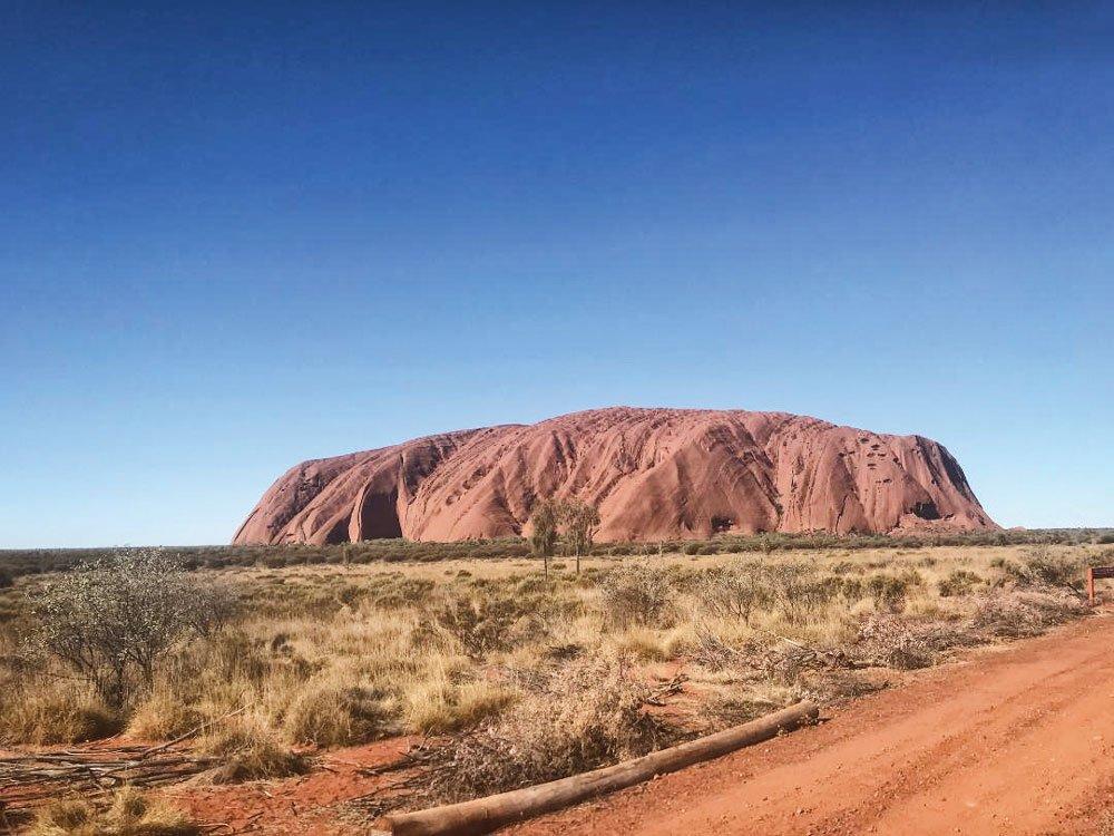 Great Simpson Desert