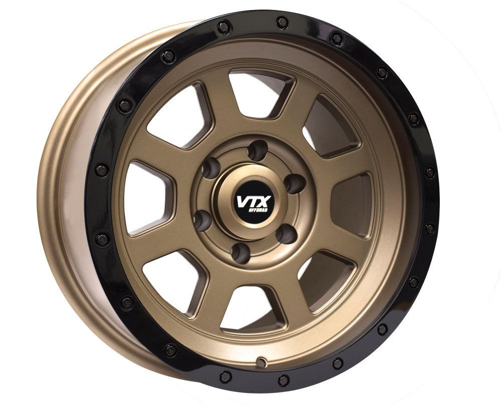VTX Rebel wheels