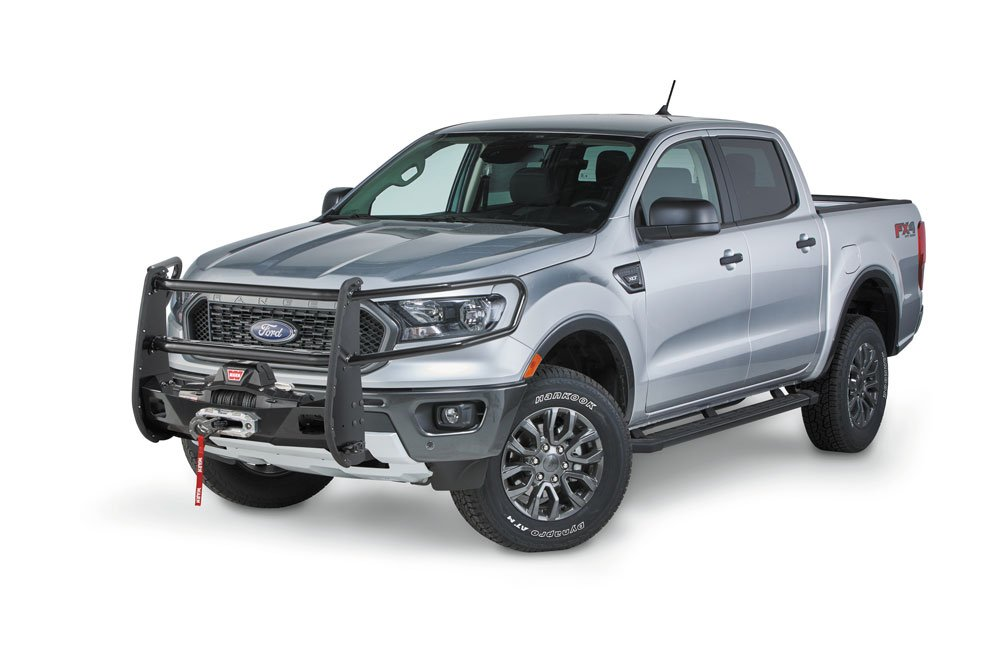 Off-Road Accessories Grille Guard