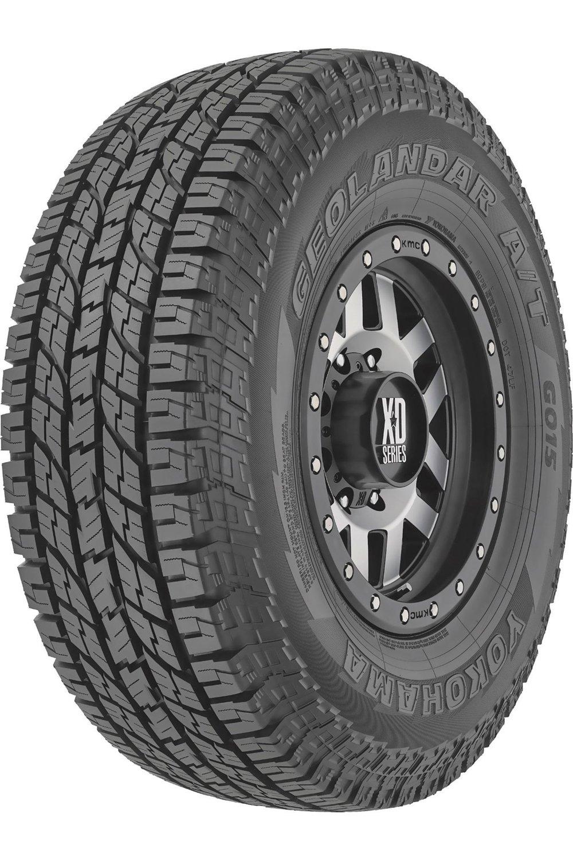 Yokohama Geolander A/T G015 Tire