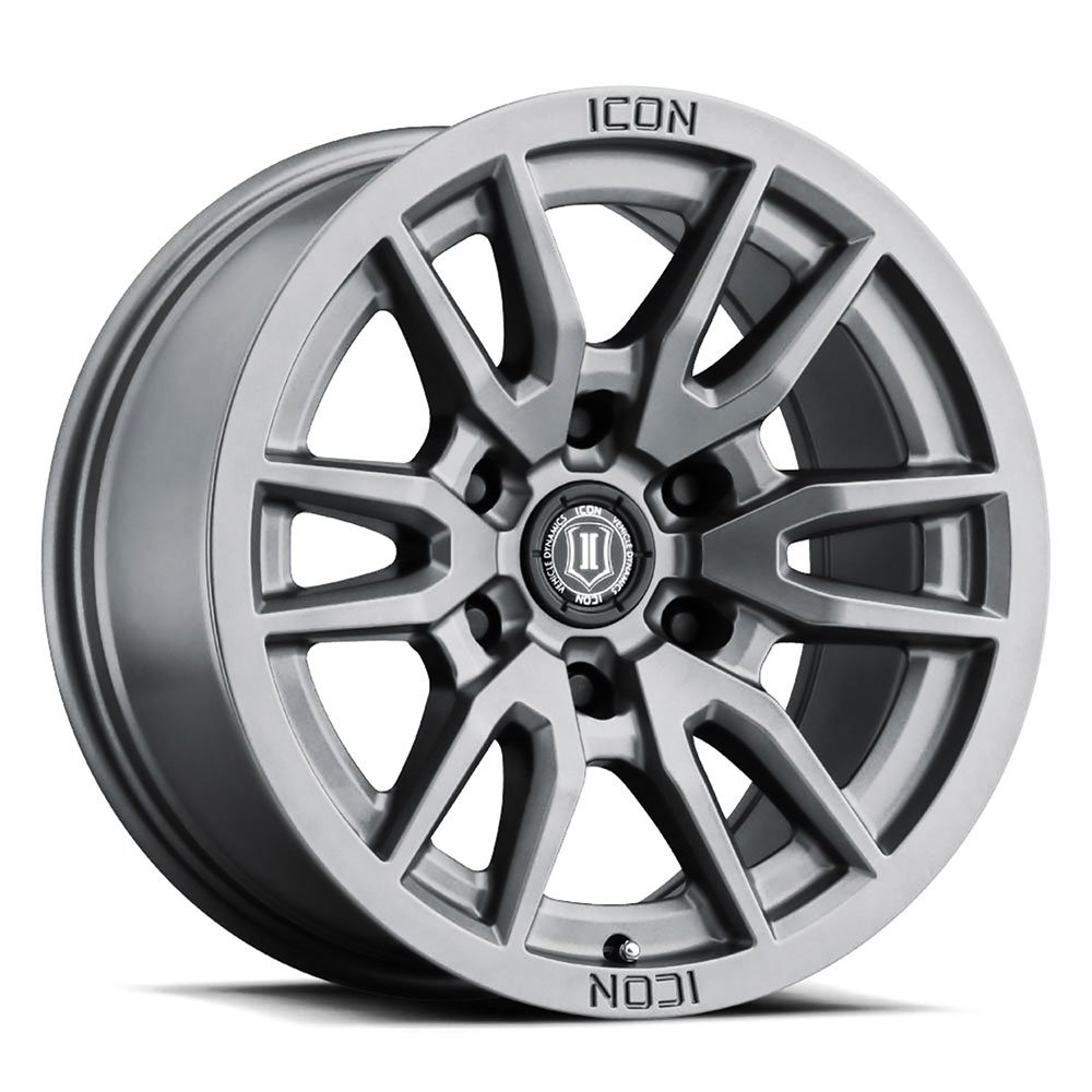 ICON Vector 6 wheels
