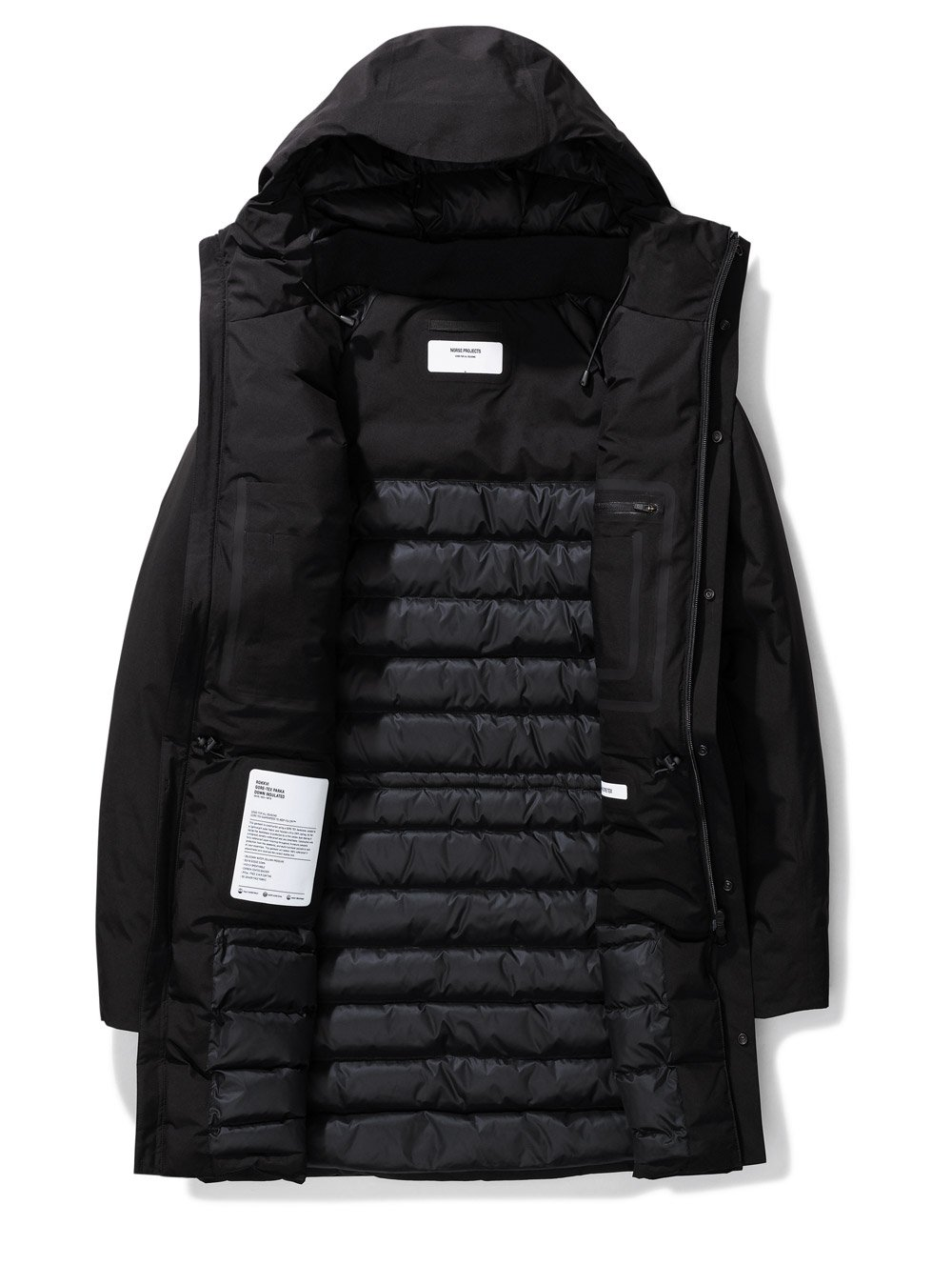 puffy jacket outerwear