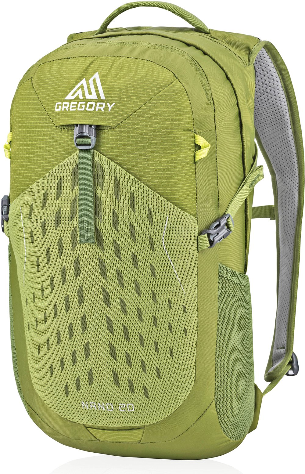 Gregory Nano 20 backpack for outdoor exploration