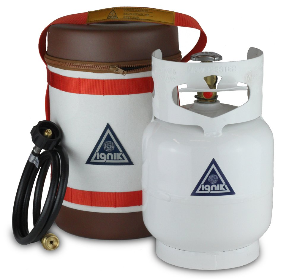 Ignik Gas Growler