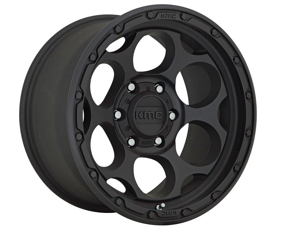 KMC Dirty Harry wheel