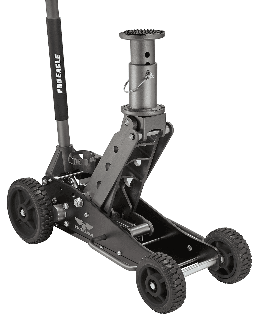 Pro Eagle Big Wheel Off-Road Jack