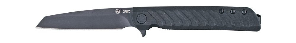 Ruger LCK EDC knives