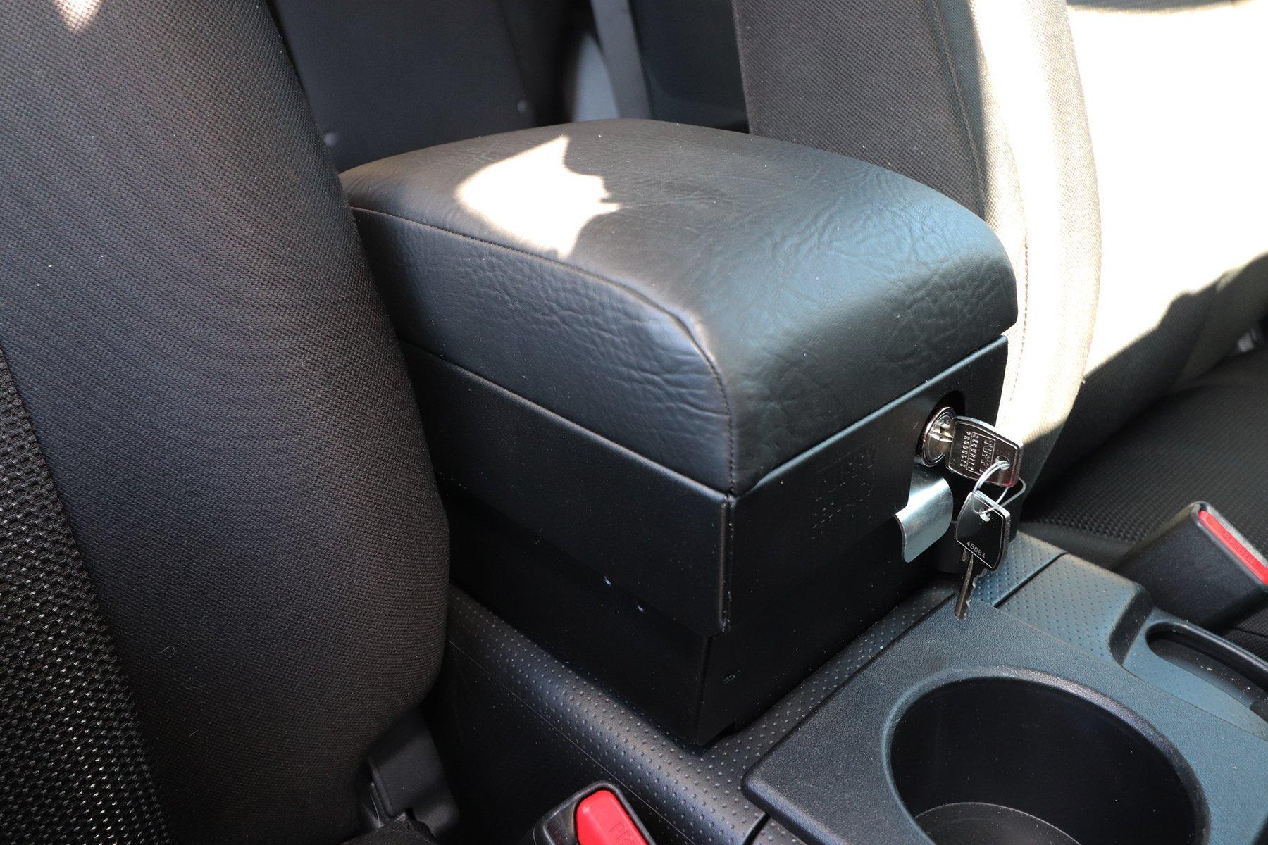 Console Safe