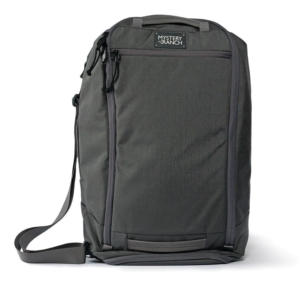 Mystery Ranch Mission Duffel Bag camping summer products