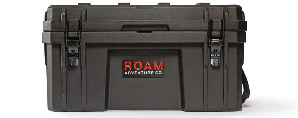 Roam Adventure Co. 52L Rugged Case