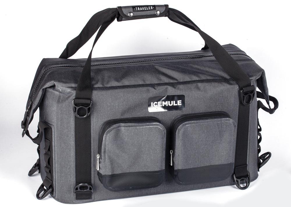 hiking supplies: Icemule Traveler