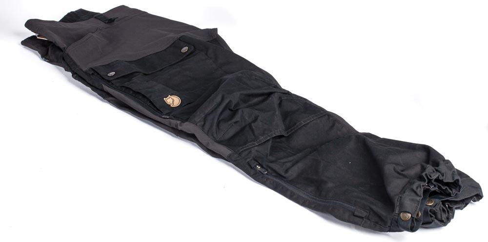 Hiking Supplies: Fjällräven Keb Trousers