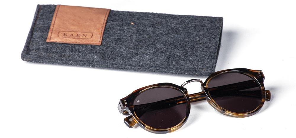 Raen Remmy Alchemy sunglasses