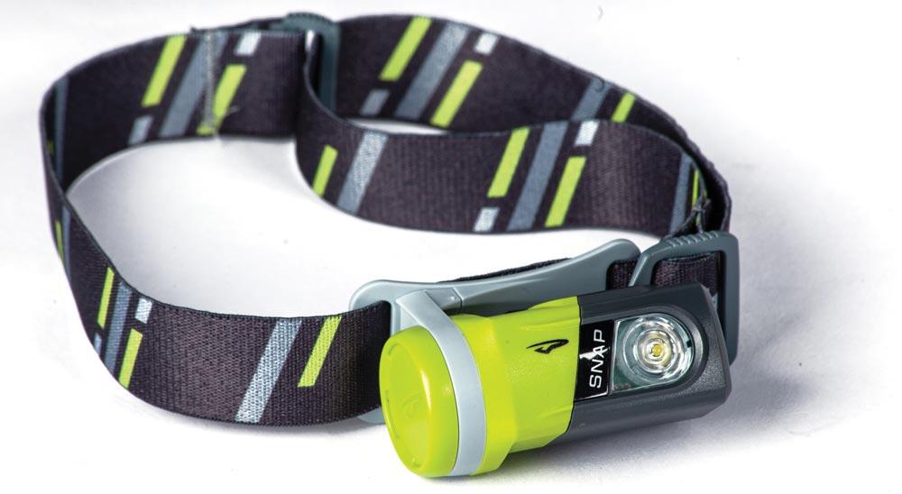 Hiking Supplies: Princeton Tec SNAP Multi-Use Light
