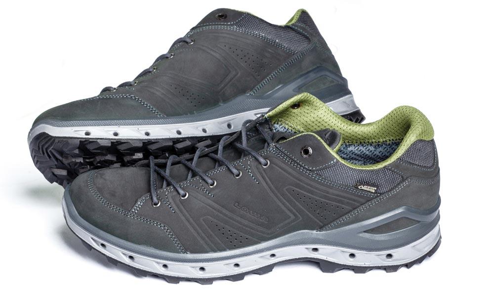 Lowa Aerano GTX Le shoes