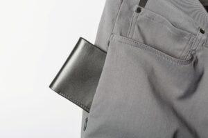 wallet pocket
