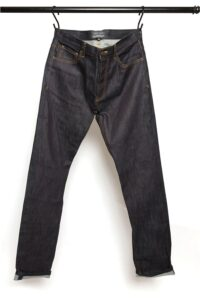 Coast Denim Signature Straight Taper Pants