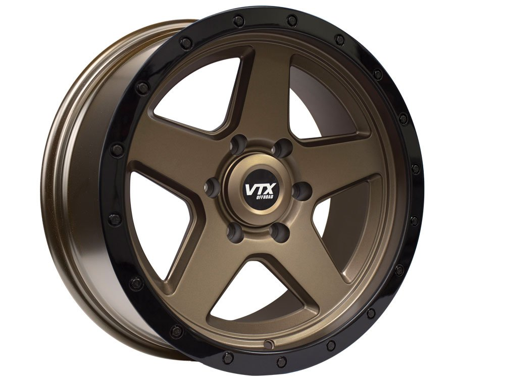 Capable Wheels, VTX Offroad Classic