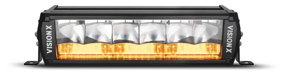 Vision X Shocker Dual Action Light Bar