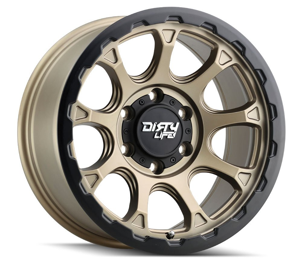 Dirty Life Race Wheels Drifter wheels