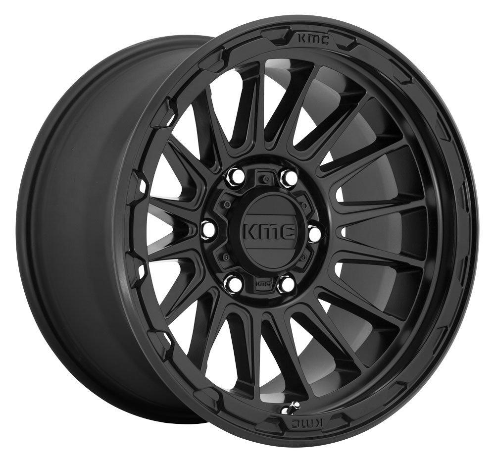 KMC KM542 Impact wheels