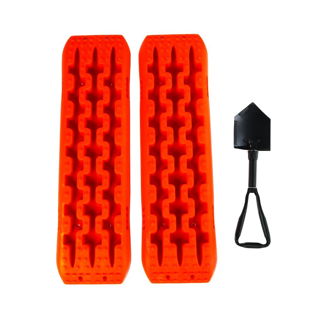Rugged Ridge Traction Recovery Kit