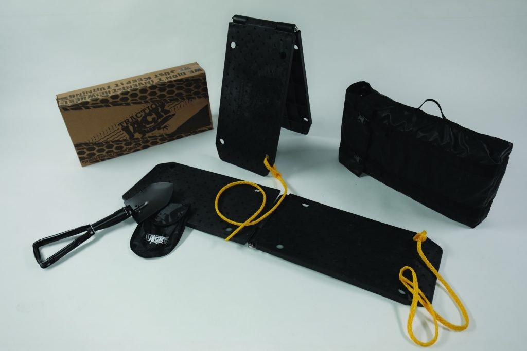 4x4 vehicle recovery bundle