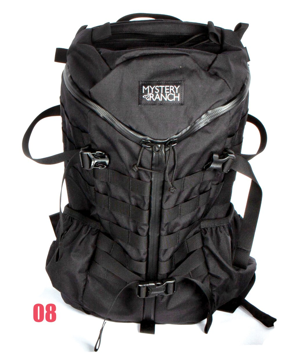 Mystery Ranch 2-Day Assault Pack hiking supplies