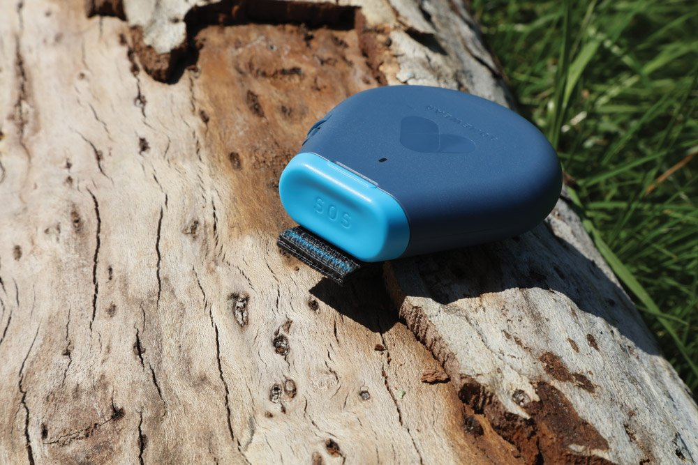 Somewear Global Hotspot is compact and durable