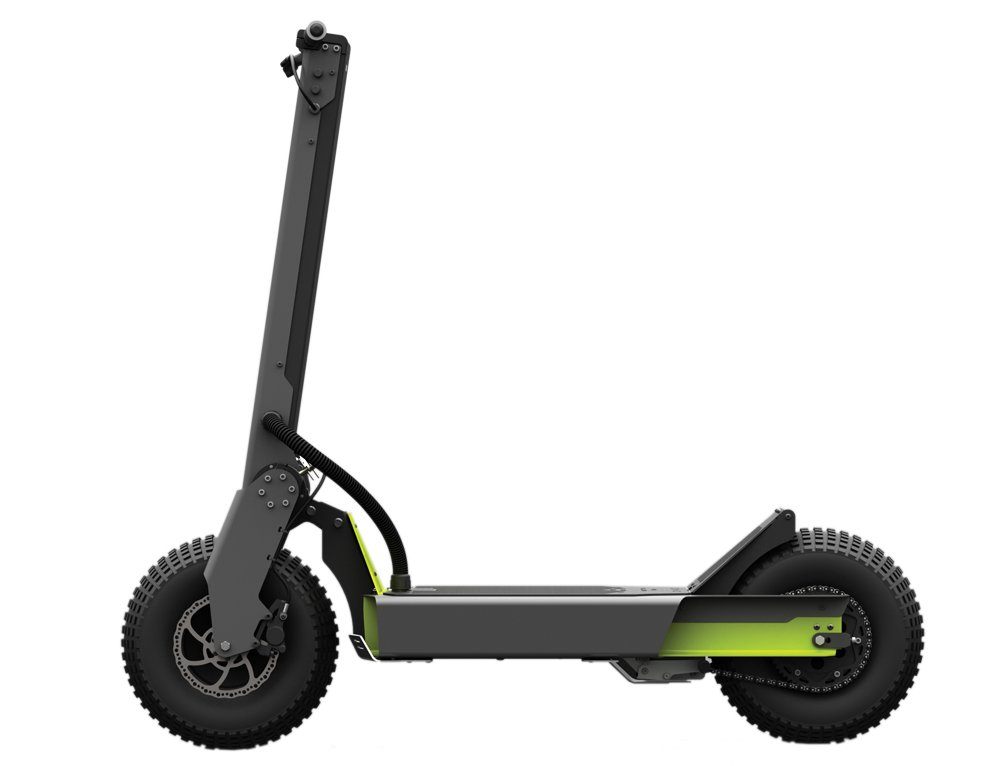 Works Electric Hollyburn P5 Electric Scooter