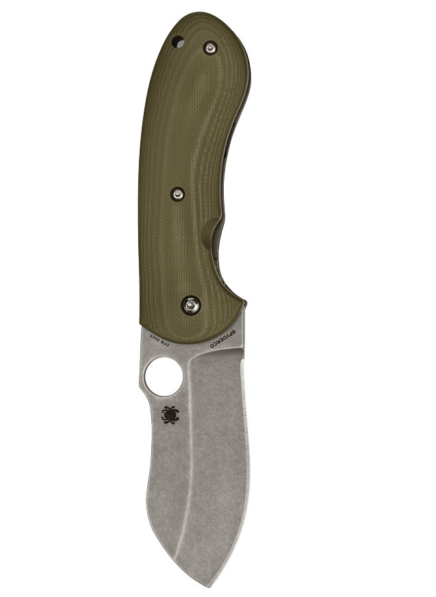 SpydercoBombshell pocketknives