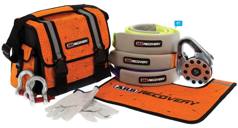 ARB Premium Recovery Kit off-road essentials