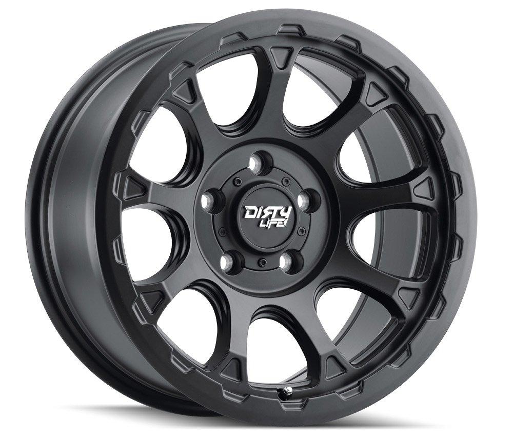Dirty Life Race Wheels Drifter