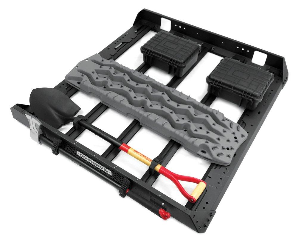 Vehicle Accessories: Go Rhino SRM400