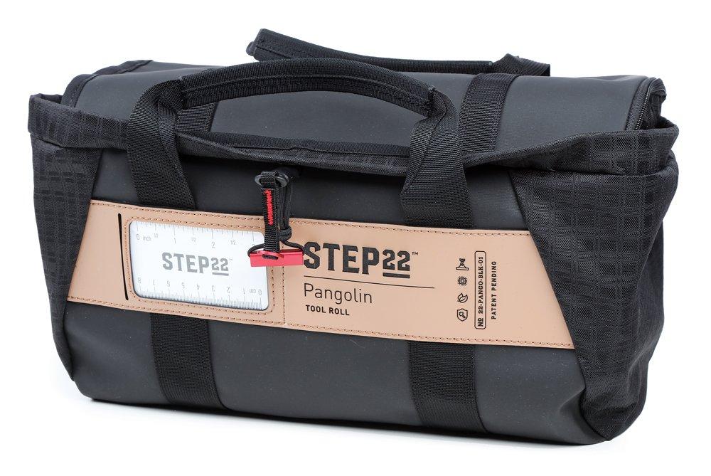 Step 22 Pangolin Tool Roll Bag