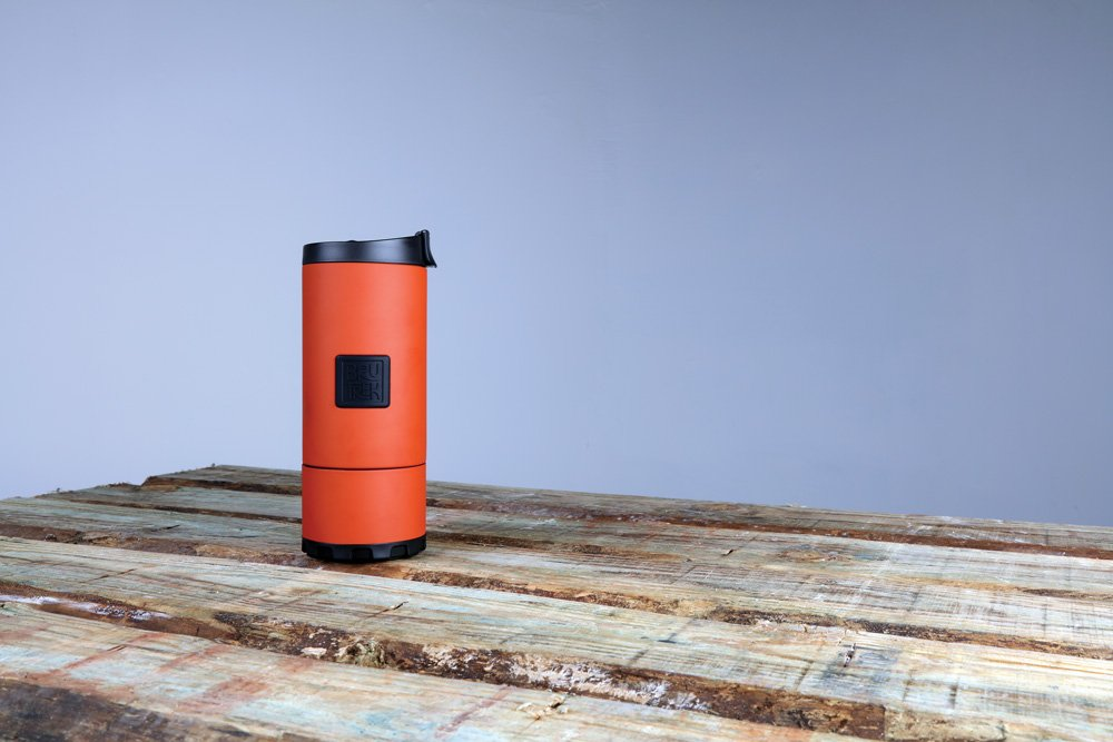 Ovrlndr travel French press
