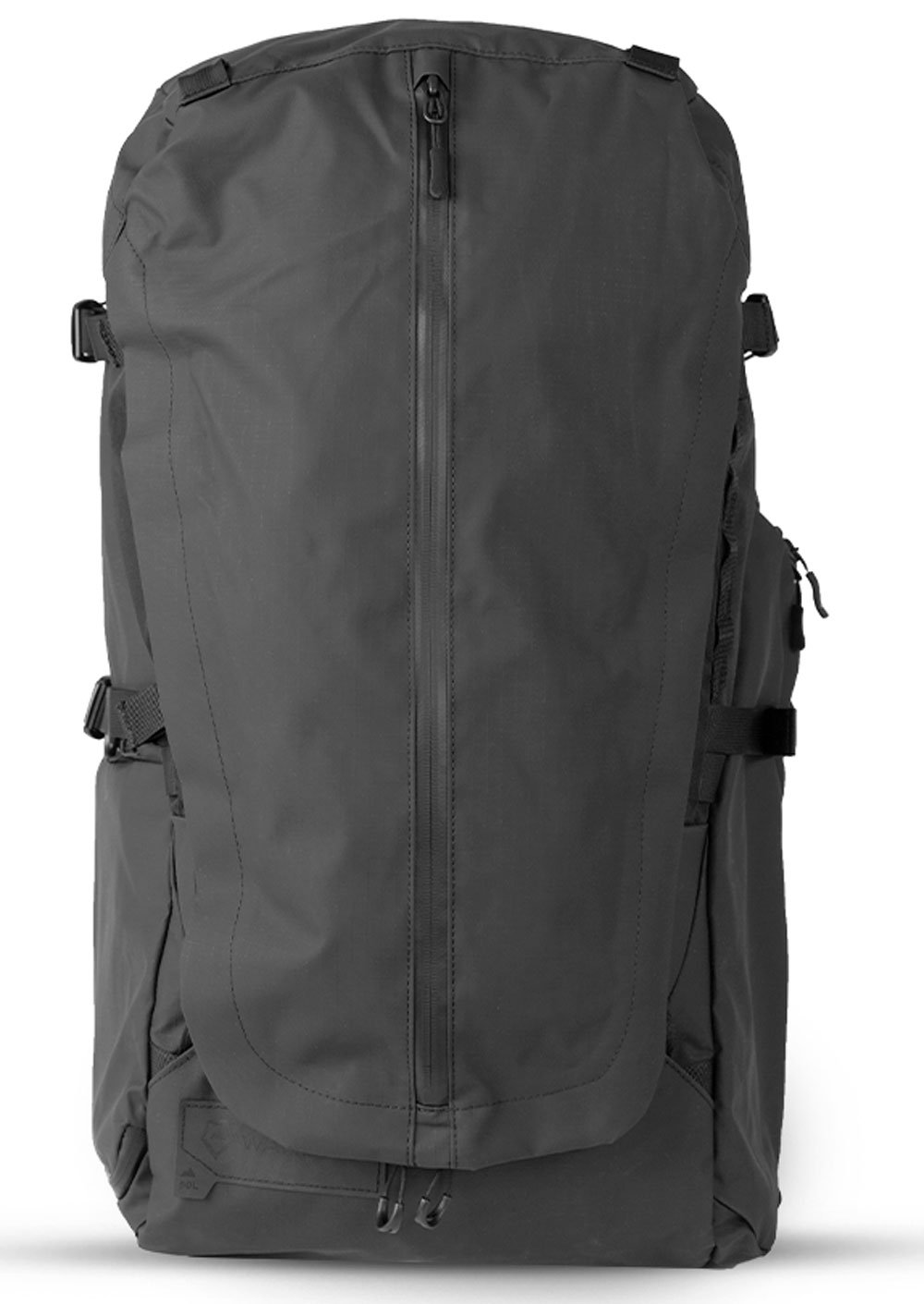 The FERNWEH pack is a long carry and long travel camera bag