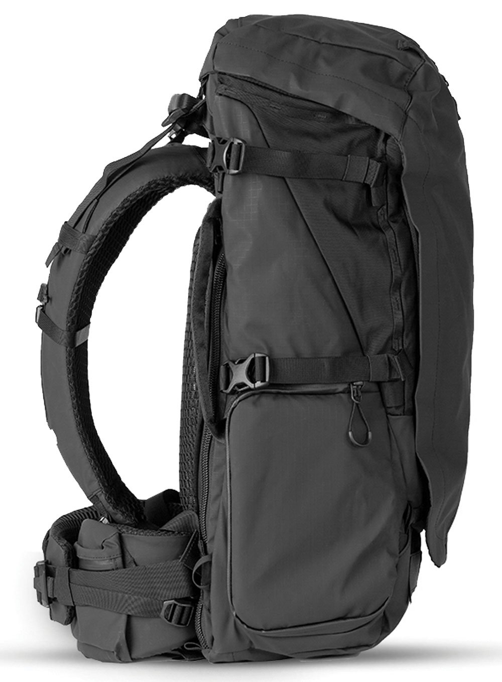 WANDRD designed a backpack for travelers, adventurers, and wanderers
