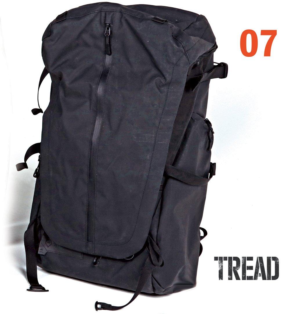 Wandrd/Fernweh Backpack