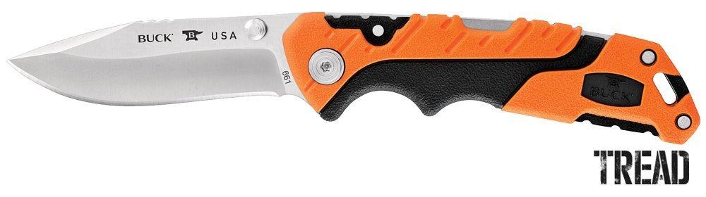 Buck Knives/661 Pursuit Pro Small Folding Knife
