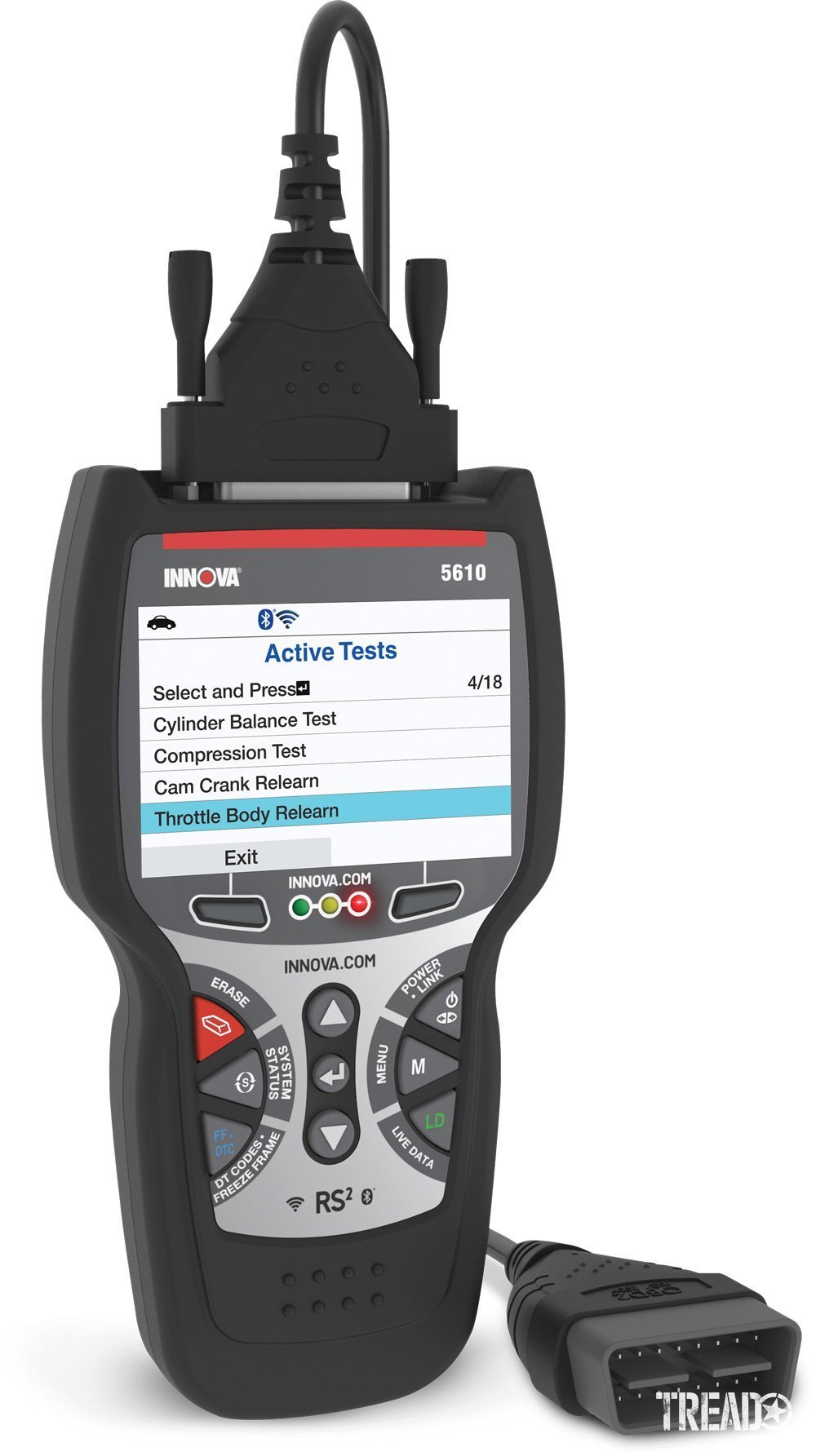 Innova/CarScan Pro 5610