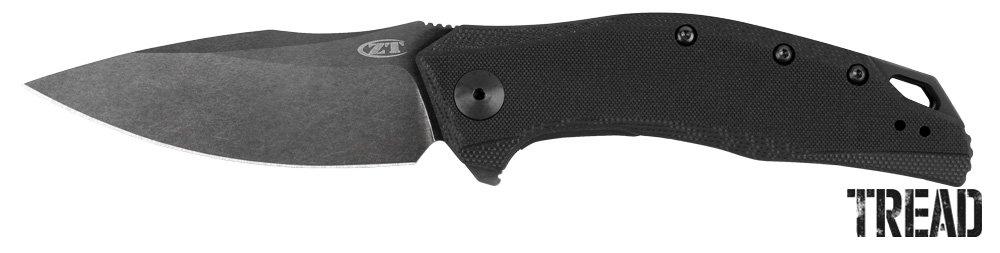 Zero Tolerance Knives/0357BW