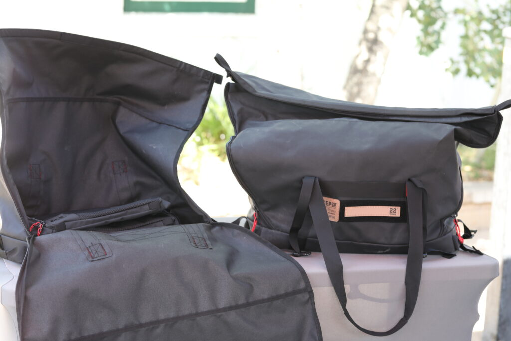 New storage gear at Overland Expo West 2021